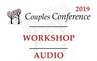 Image of CC19 Workshop 01 - Introduction to the Developmental Model of Couples