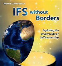 Image of IFS Conference 2019: Friday: Plenary Session