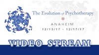 Image of EP17 Speech 08 - Evolution of Cognitive Behavior Therapy
