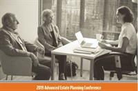 Image of 2019 Advanced Estate Planning Conference Webcast