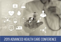 Image of 2019 Advanced Health Care Conference Webcast