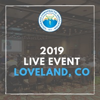 Image of Documentation Registration - Loveland, CO - July 27, 2019