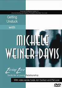 Image of Getting Unstuck - Michele Weiner-Davis