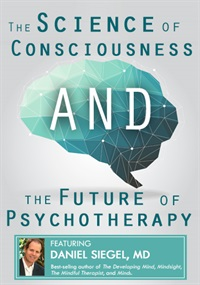 Image of The Science of Consciousness and the Future of Psychotherapy