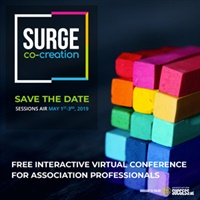 Image of SURGE Co-Creation 2019