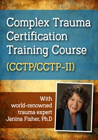 Image of Complex Trauma Certification Training Level 1 & 2 (CCTP/CCTP-II) Cours