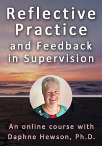 Image of Reflective Practice and Feedback in Supervision