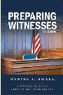 Image of Preparing Witnesses, 4th Edition