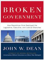 Image of Broken Government