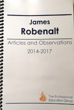 Image of Articles and Observations
