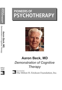 Image ofDemonstration of Cognitive Therapy