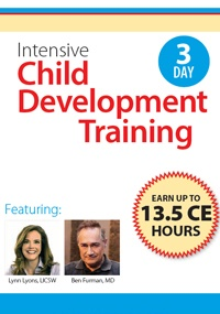 Image of3-Day Intensive Child Development Training