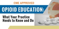 Image ofOpioid Education Series - CMEs