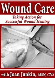 Image of Wound Care: Taking Action for Successful Wound Healing