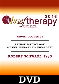 Image ofBT16 Short Course 31 - Energy Psychology A Brief Therapy to Treat PTSD