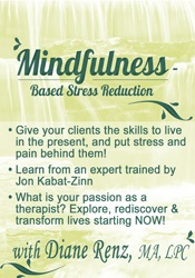 Image of Mindfulness-Based Stress Reduction (MBSR)