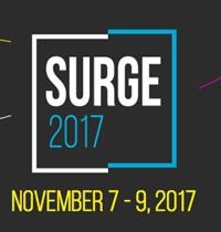 Image ofSurge 2017 - Virtual Conference