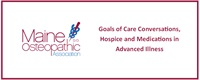 Image of Goals of Care Conversations, Hospice and Medications in Advanced Illne