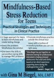 Image of Mindfulness-Based Stress Reduction for Teens