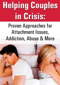 Image of Helping Couples in Crisis: Proven approaches for attachment issues, ad