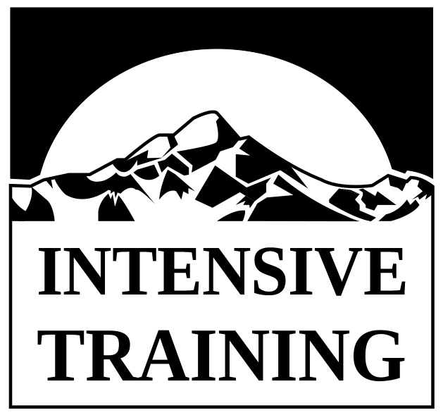 Image of Fall Intensive Training: Intermediate 2019