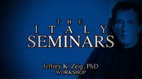 Image of The Italy Seminars