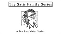 Image ofVirginia Satir: The Satir Family Series