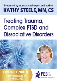 Image of Treating Trauma, Complex PTSD and Dissociative Disorders