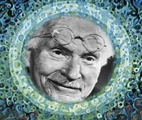 Image ofWho is my Jung? Celebrating 40 years of the Association of Jungian Ana