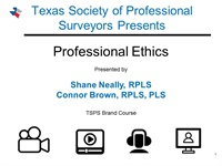 Image of #1433 Professional Ethics
