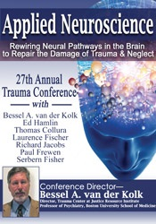 Image ofApplied Neuroscience: How Neuroscience Informs the Treatment of Trauma
