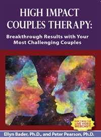 Image ofHigh-Impact Couples Therapy: Breakthrough Results with Your Most Chall