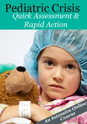 Image ofPediatric Crisis: Quick Assessment & Rapid Action