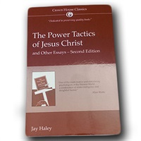 Image ofThe Power Tactics of Jesus Christ and Other Essays