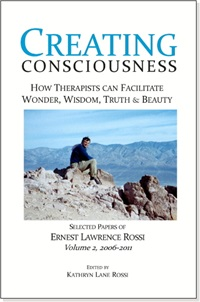 Image ofCreating Consciousness: How Therapists Can Facilitate Wonder, Wisdom,