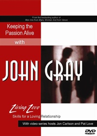 Keeping Passion Alive - John Gray