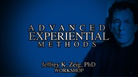 Image ofAdvanced Experiential Methods