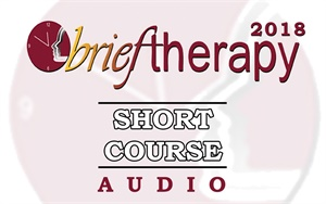 Image of BT18 Short Course 19 - Brief Therapy and Mediation - George Ferrick, M
