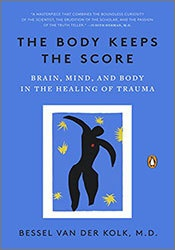 Image ofBessel van der Kolk on The Body Keeps the Score