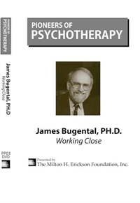 Image of Working Close - James Bugental