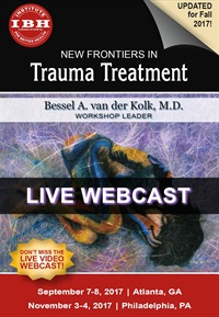 New Frontiers in Trauma Treatment