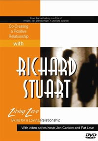 Image ofCo-Creating a Positive Relationship - Richard Stuart