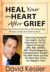 Image ofHeal Your Heart After Grief: Help Your Clients Find Peace After Break-