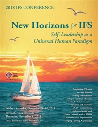 Image of 2018 IFS Conference | New Horizons For IFS: Self-Leadership As A Unive