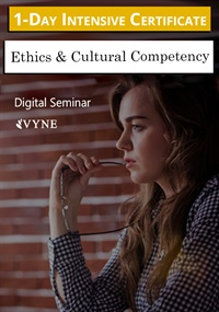 Image of1-Day Intensive Certificate: Ethics & Cultural Competency