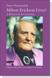 Image of Milton Erickson Lives! (ebook): A Personal Encounter