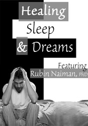 Image ofHealing Sleep and Dreams