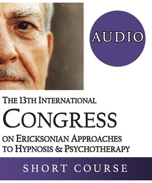 Image of IC19 Short Course 15 - The Art of Client-Responsiveness in Hypnotherap
