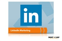 Image of LinkedIn Marketing Master Class