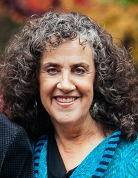 Julie Gottman's Profile